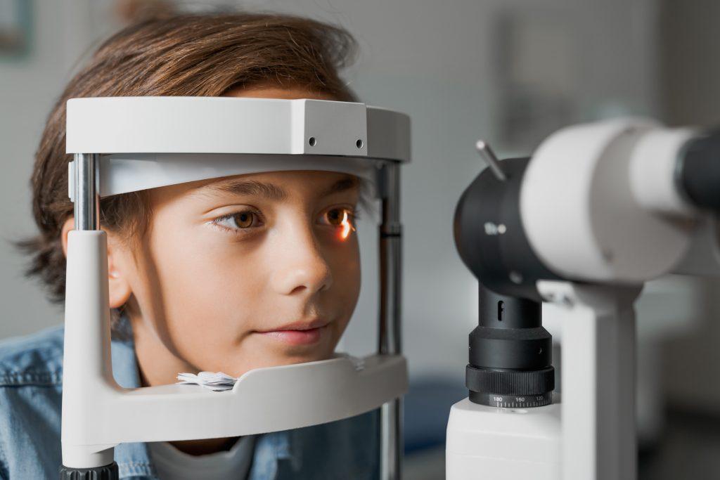 レーシックと角膜の関係